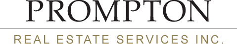 Prompton Real Estate Services Inc